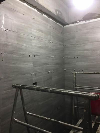 台中陳大哥 浴室興建
