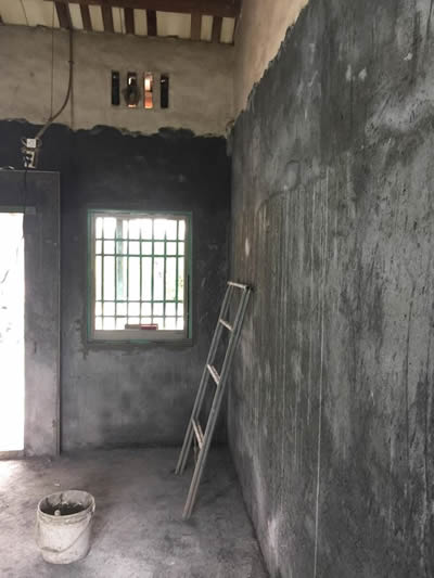 台中舊宅翻新