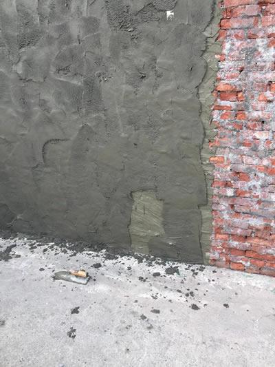 台中吳先生 佛堂整修及防水工程