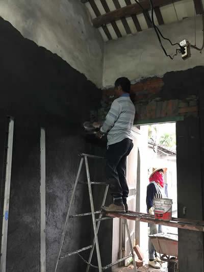 台中古宅修繕工程