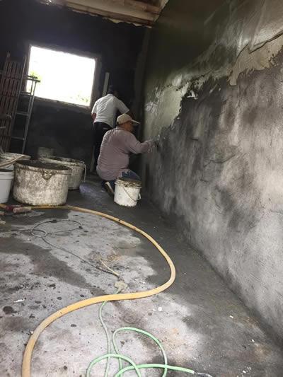 台中古宅裝修工程