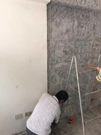 台中廁所拓寬工程
